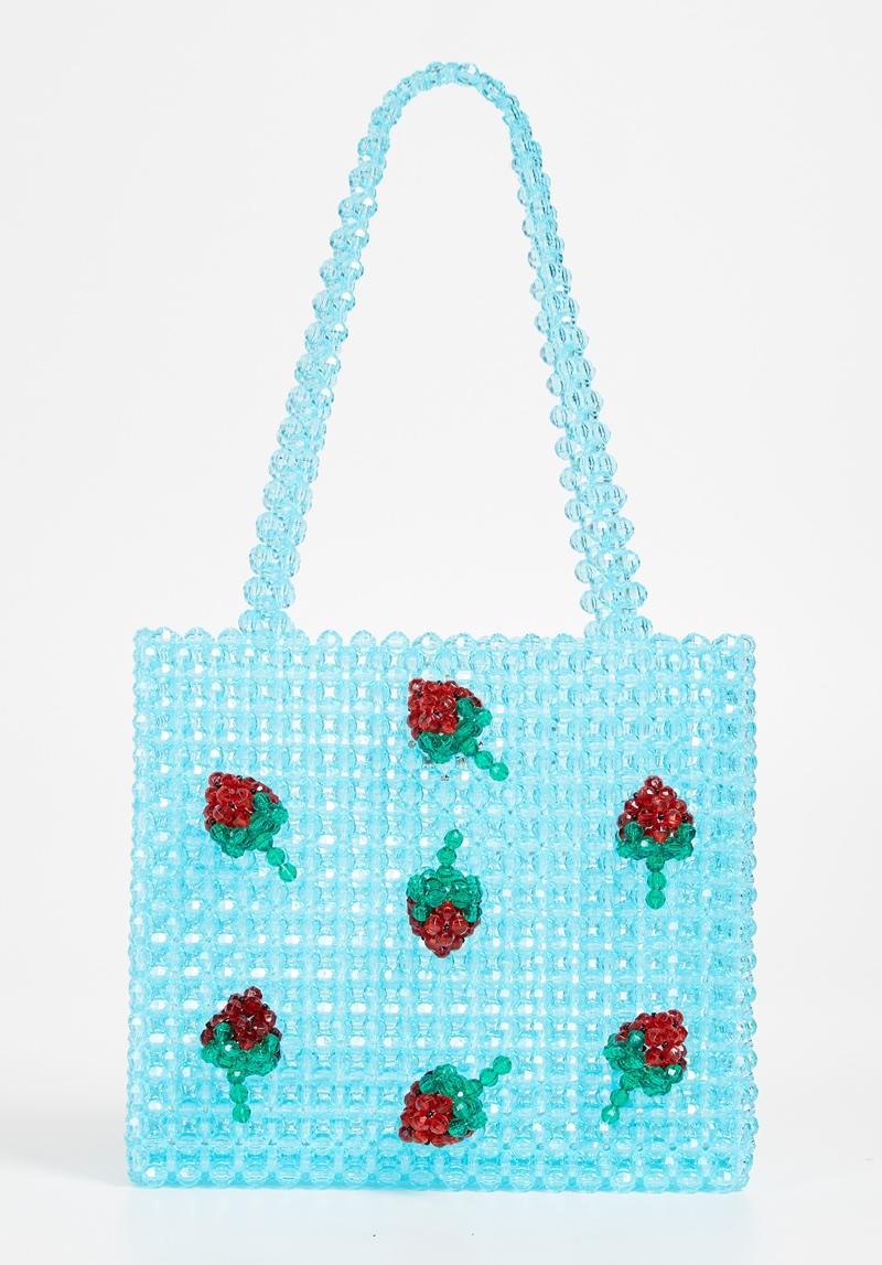 Susan Alexandra Strawberry Bag $289