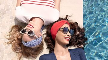 Summer Edit: See Warby Parker's Glamorous Sunglasses