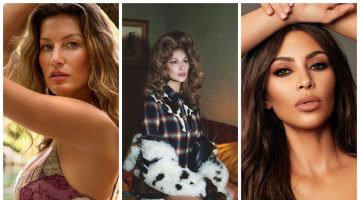 Week in Review | Gisele Bundchen's New Cover, Bella Hadid for DSQuared2, Kim Kardashian Beauty + More