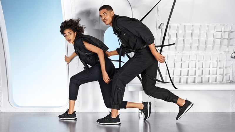 Aldo releases fall-winter 2018 campaign
