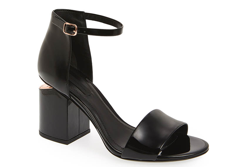 Alexander Wang Abby Sandal $296.90 (previously $495)