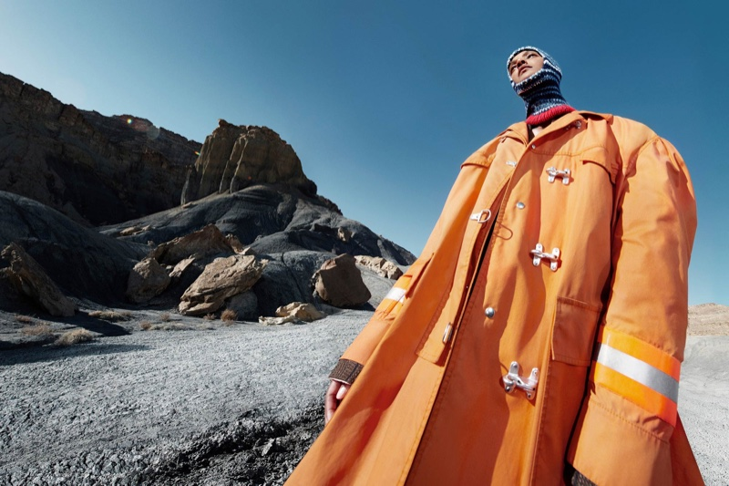 Calvin Klein releases fall-winter 2018 campaign
