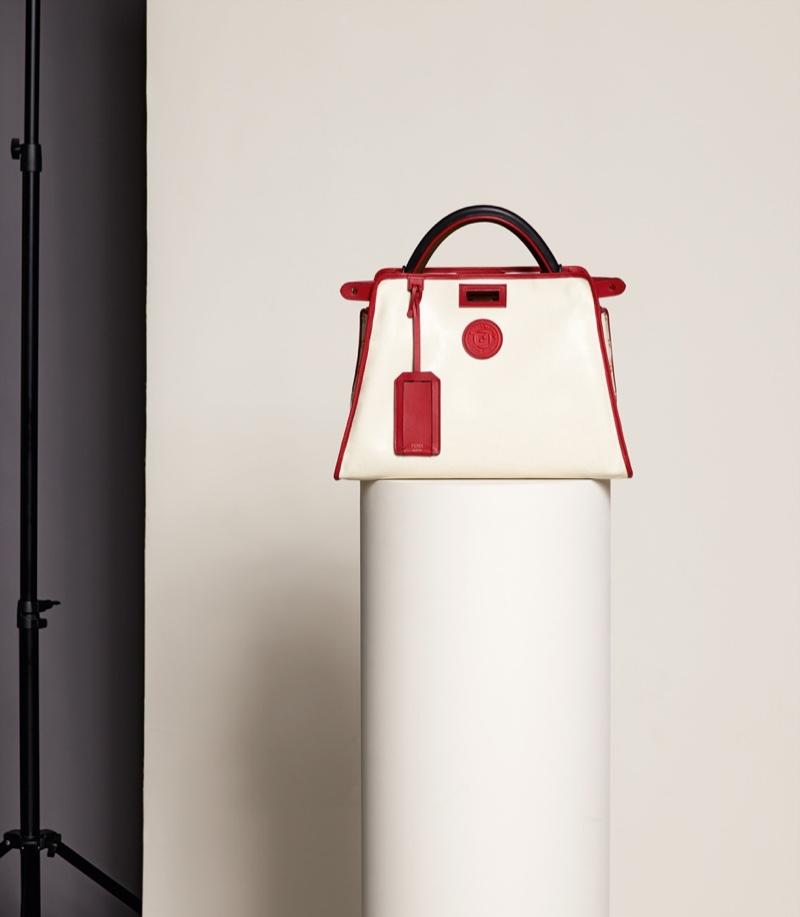 Fendi unveils fall-winter 2018 campaign