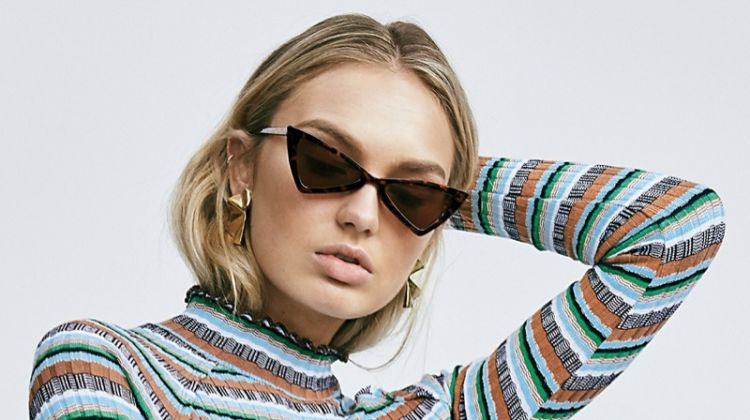Season Change: See Free People's July 2018 Catalog