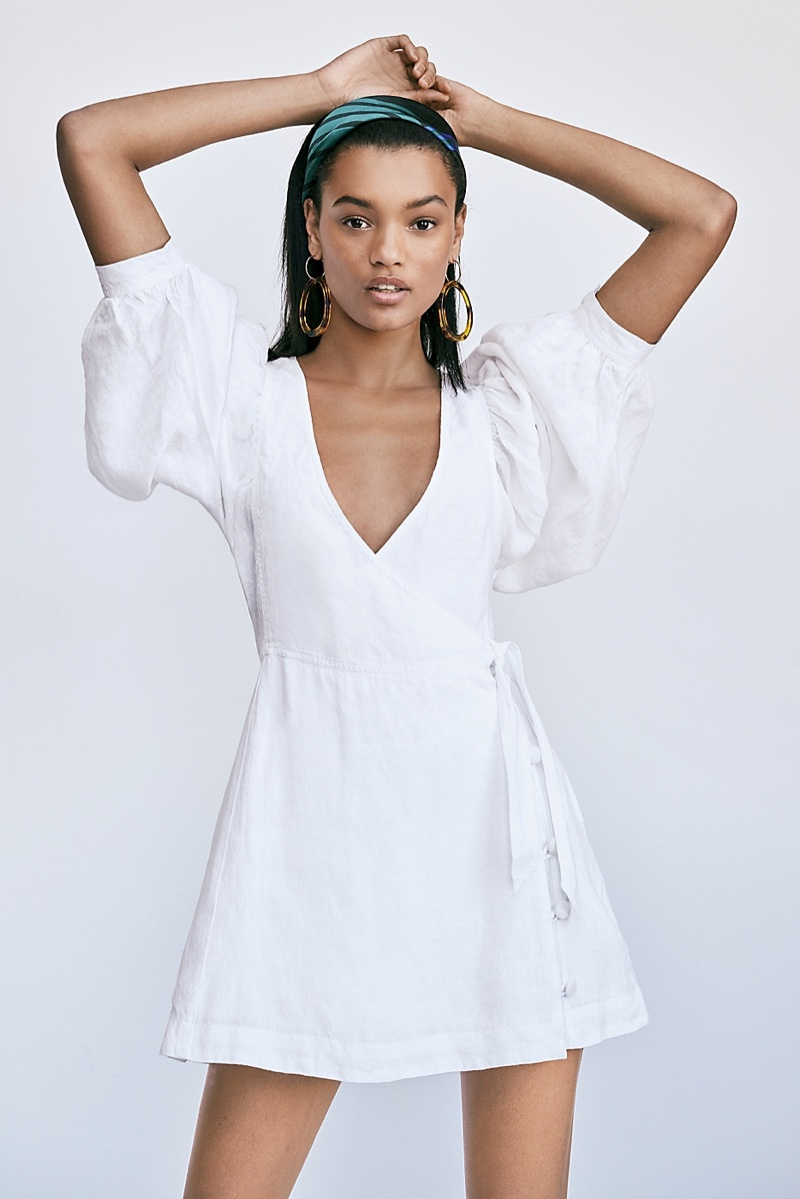 Endless Summer Carino Mini Dress