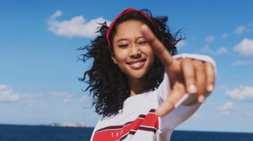 Sporty Retro: 5 Casual Looks From H&M Divided