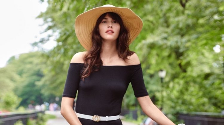 Dress Code: 8 Summer Dresses From H&M