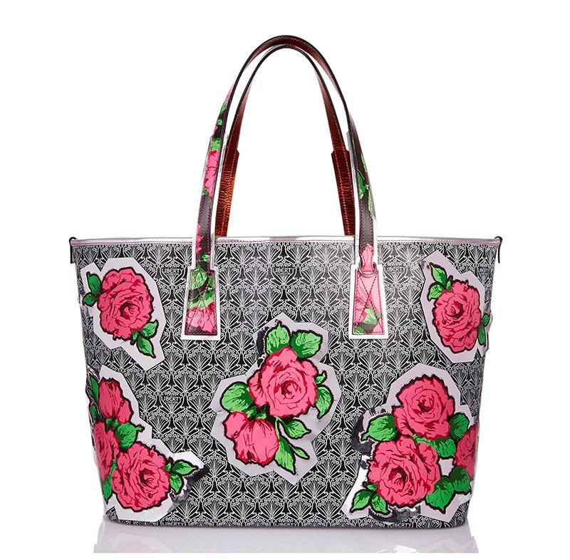 Liberty London x Richard Quinn Carline Iphis Marlborough Tote Bag £695.00