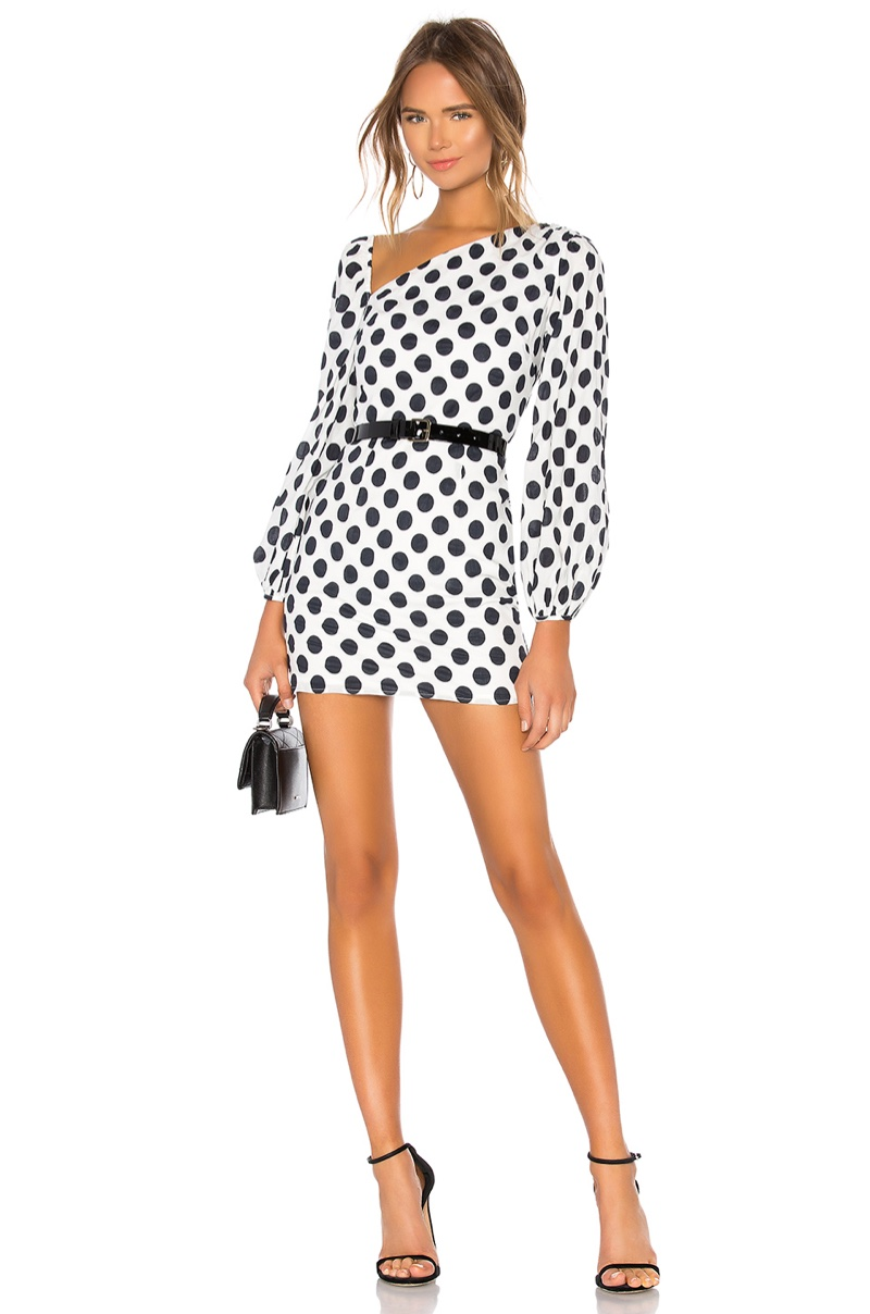 Lovers + Friends Andy Mini Dress $168
