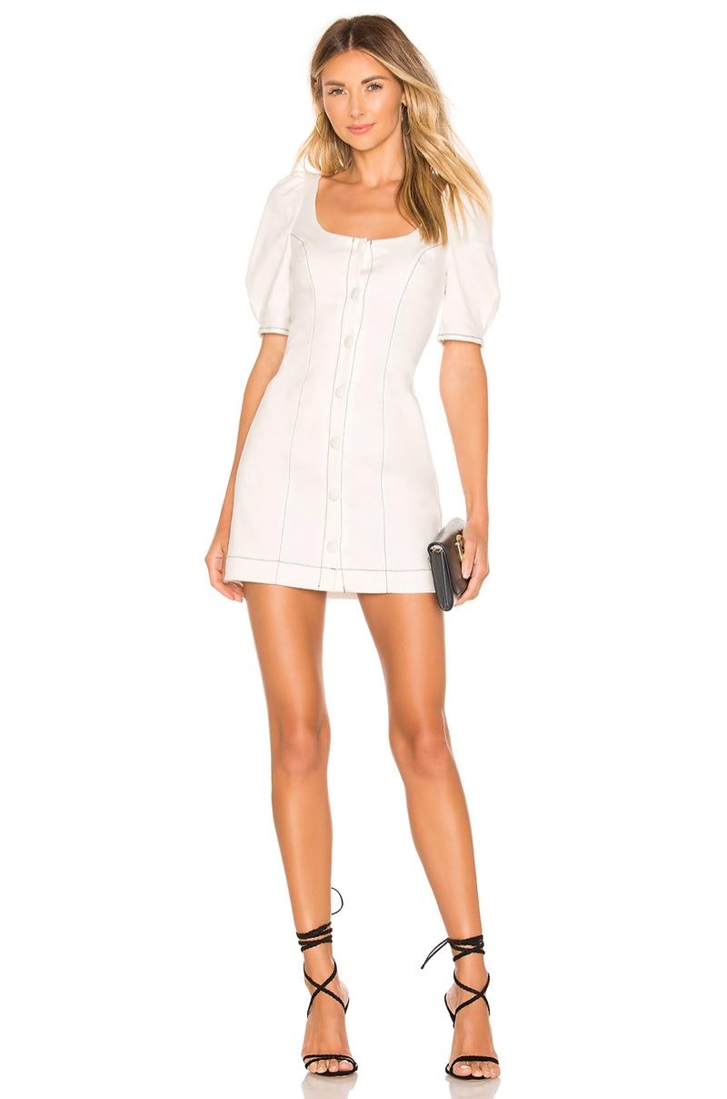Lovers + Friends Josie Mini Dress $155