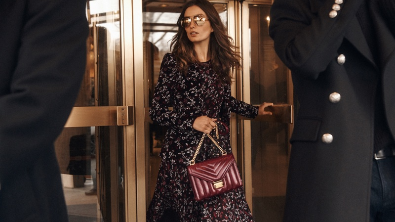 Michael Michael Kors Fall Winter 2018 Ad Campaign