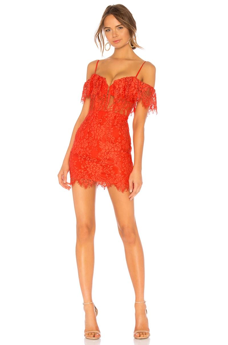 NBD x Naven Allie Dress $168