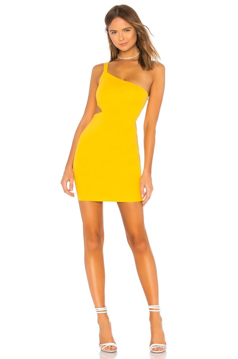 NBD x Naven Cara Dress $148