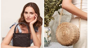 In The Bag: Reformation Handbags to Get Now
