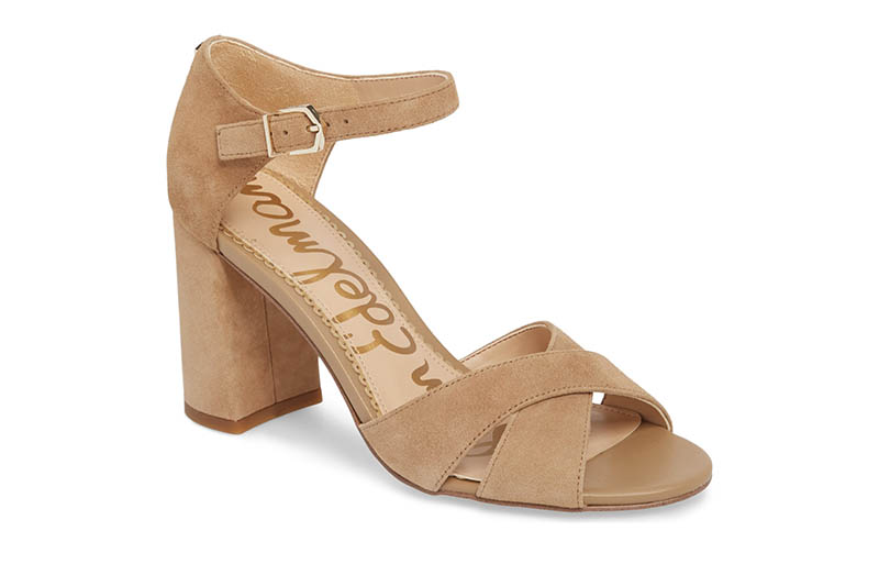 Sam Edelman Orlane Sandal $79.90 (previously $119.95)
