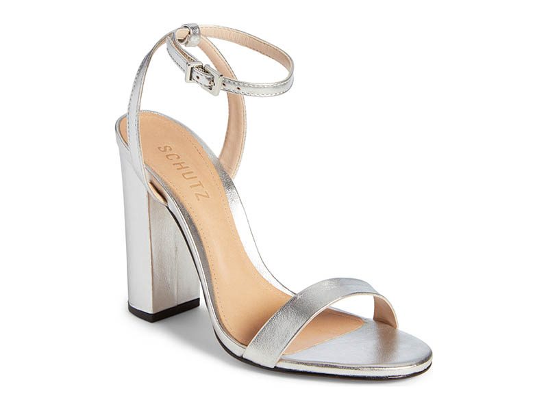 Schutz Ayda Sandal $109.90 (previously $179.95)