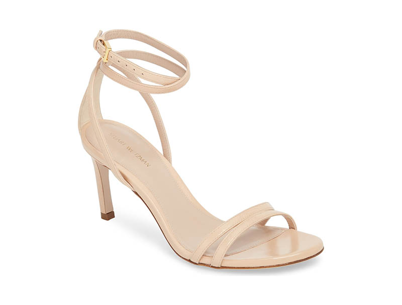 Stuart Weitzman Lexie Sandal $279.90 (previously $425)