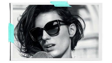 Tiffany & Co. sunglasses launch for 2018