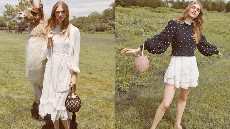 Field Day: 5 Pre-Fall 2018 Outfits From Ulla Johnson