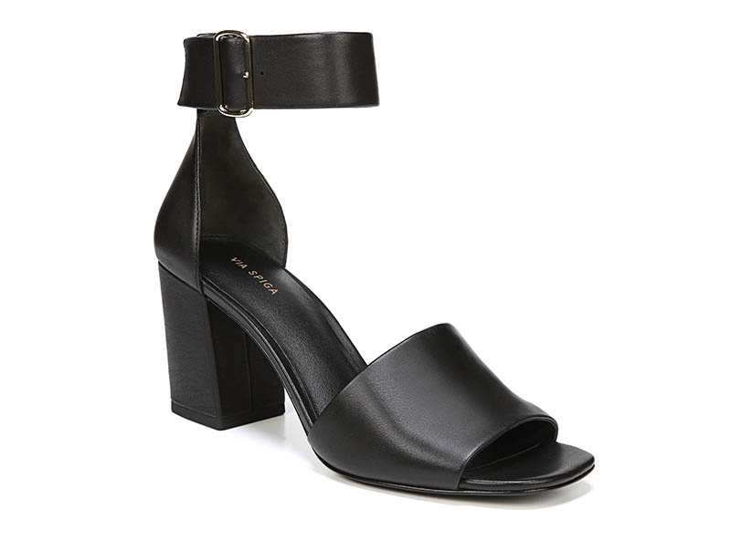 Via Spiga Evonne Ankle Strap Sandal $164.90 (previously $250)