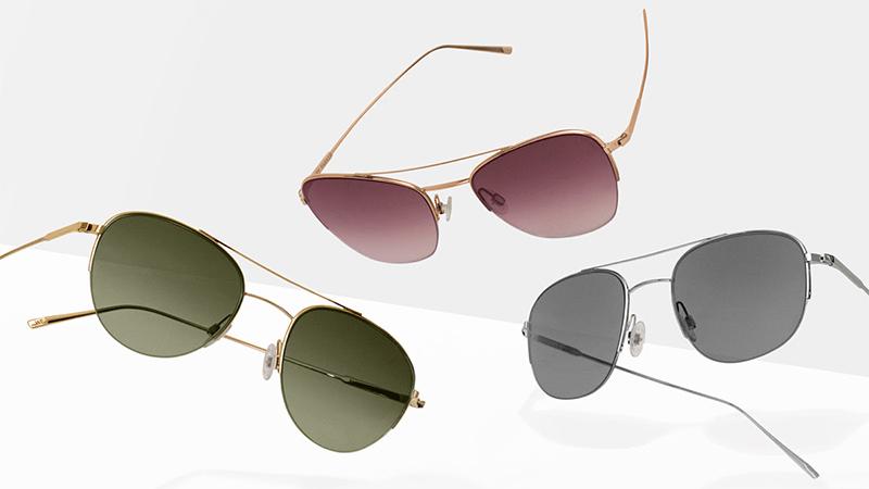 Warby Parker Framework glasses