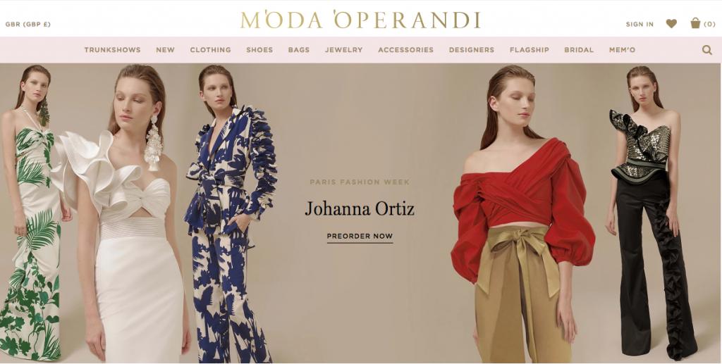 10 Best Online Boutiques for Dresses