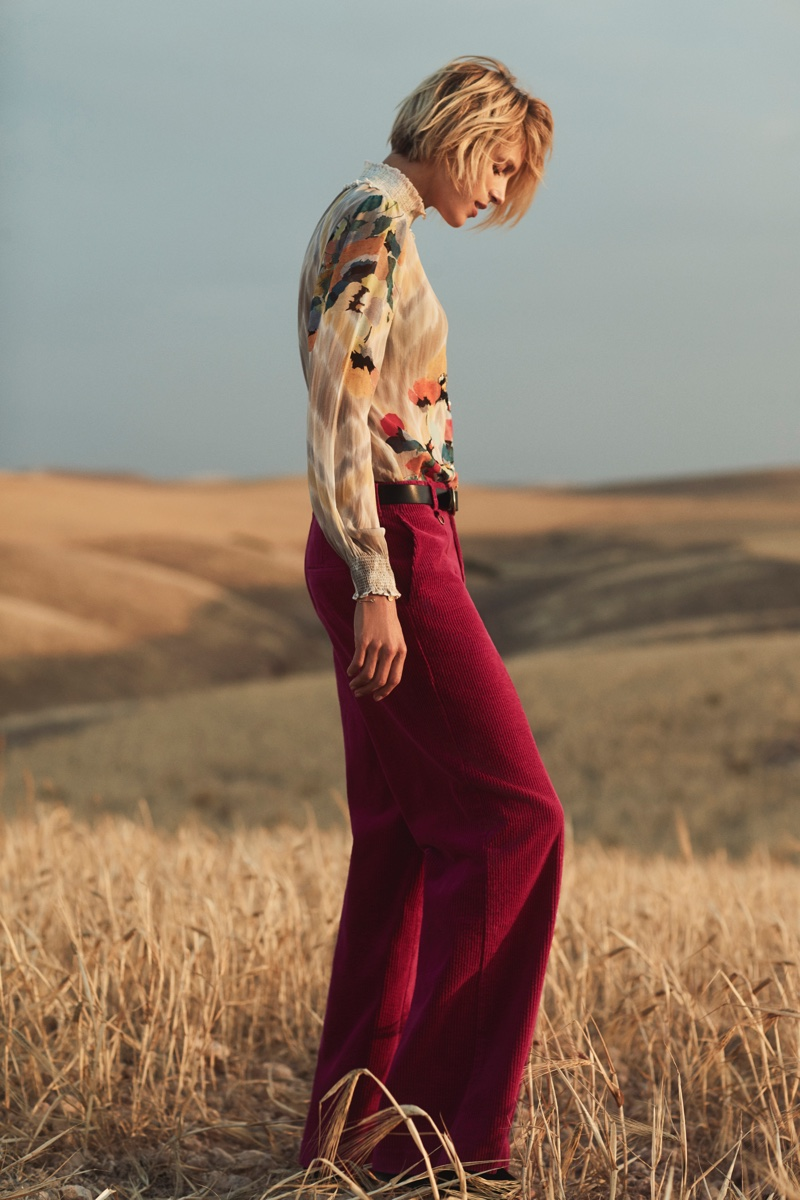 Anthropologie unveils September 2018 catalog