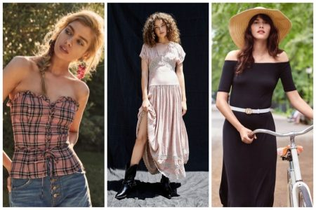 See what to wear for August 2018