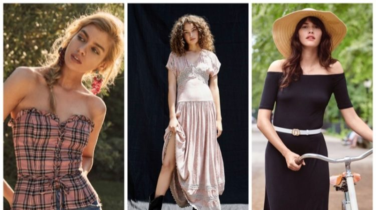 How to Dress Now: August 2018 Style Guide