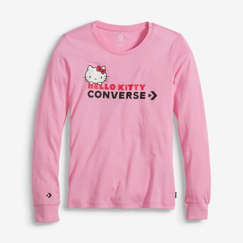 Converse x Hello Kitty | Sneaker