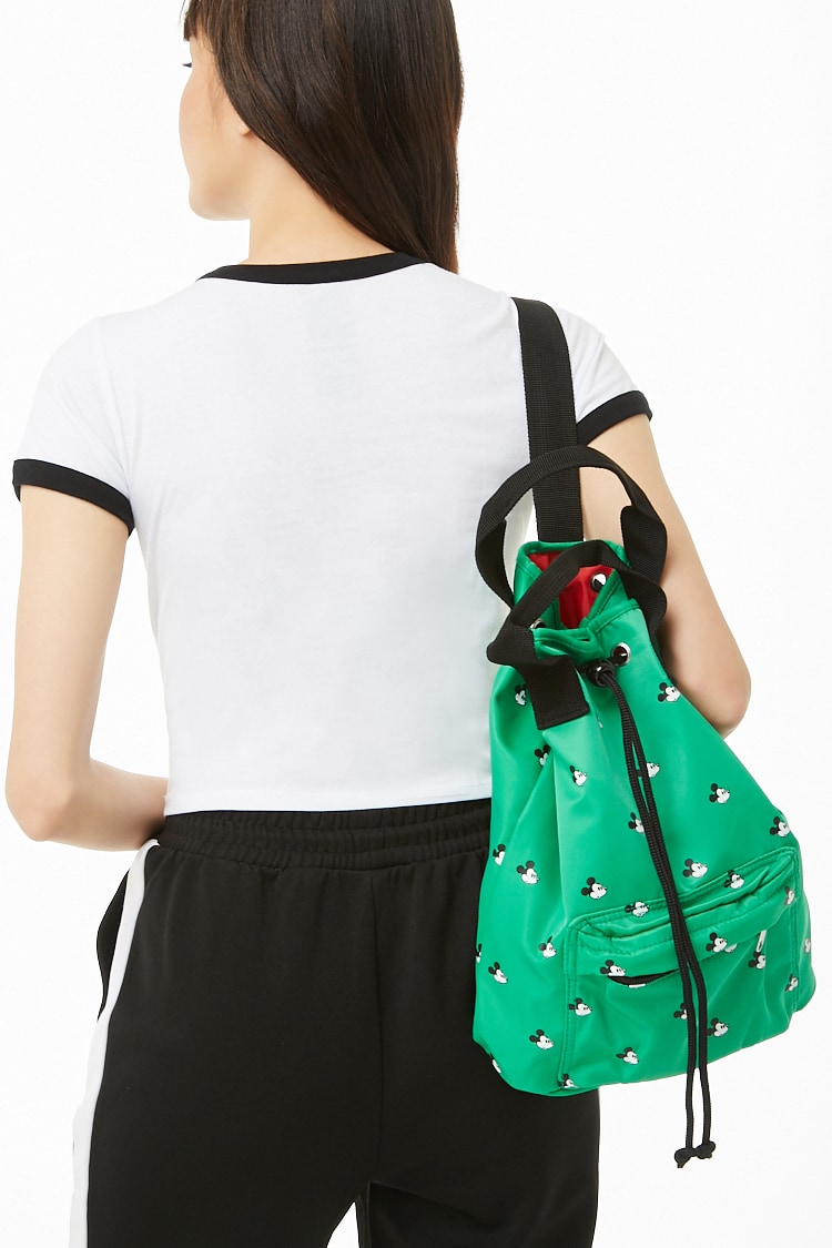 Forever 21 x Mickey Mouse | 90th Anniversary Collaboration