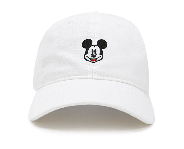 Forever 21 x Mickey Mouse Dad Cap $12.90
