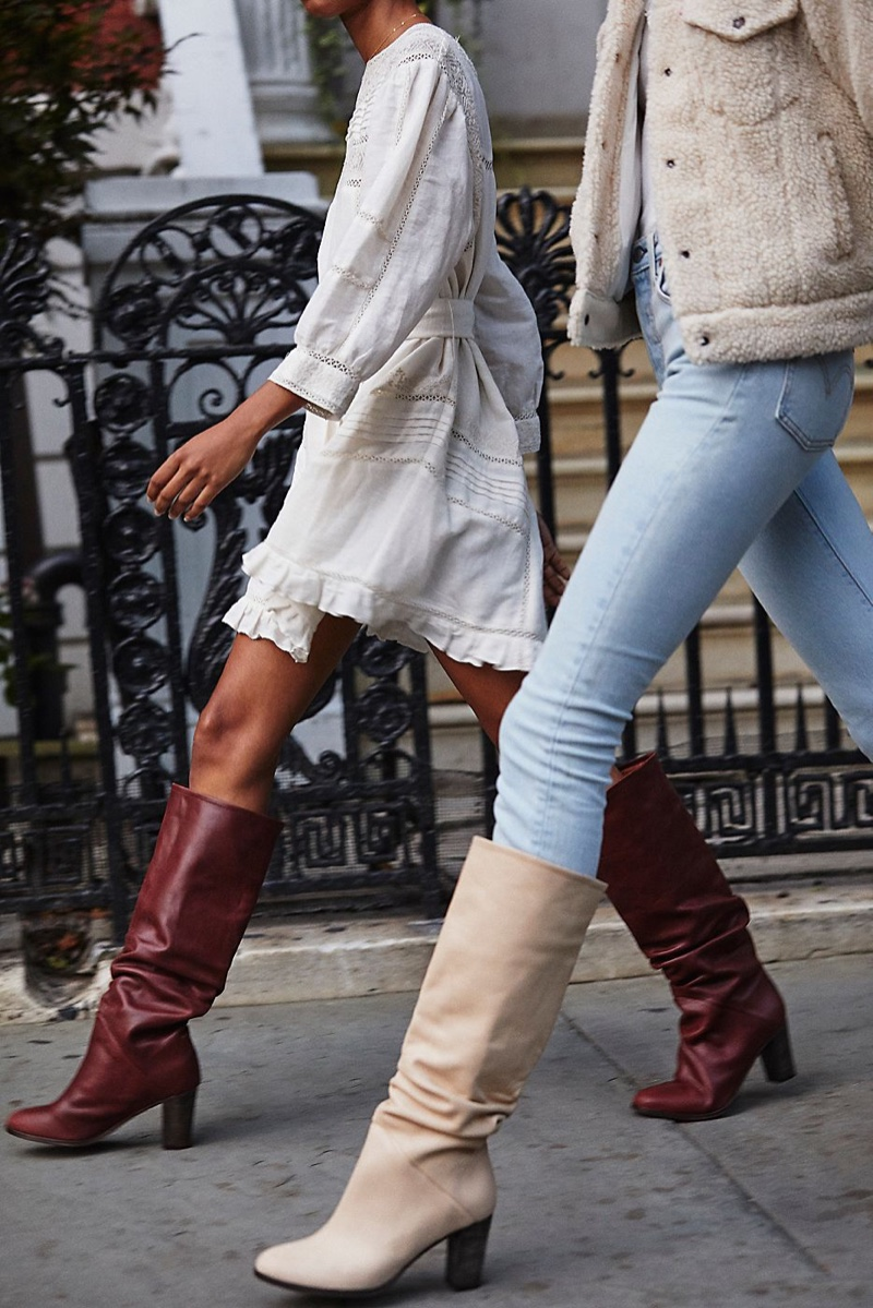 Free People Shoes Amp Boots Fall 2018 Lookbook Shop