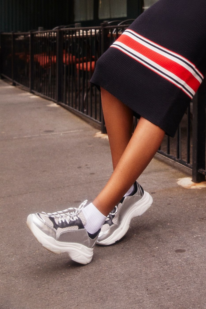 FP Collection Porto Sneaker
