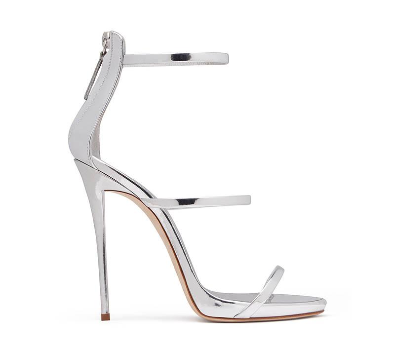 6acbc4b172b Giuseppe Zanotti | Harmony Heels & Sandals | Shop | Fashion Gone Rogue