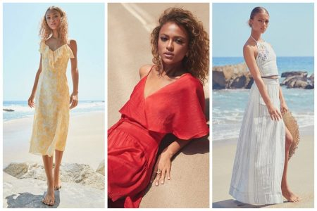 House of Harlow x REVOLVE High Summer 2018