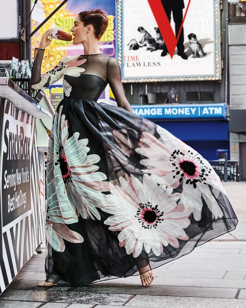 Neiman Marcus Art Of Fashion Fall 2018 Ad Campaign Fashion