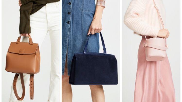 Nico Giani handbag collection 2018