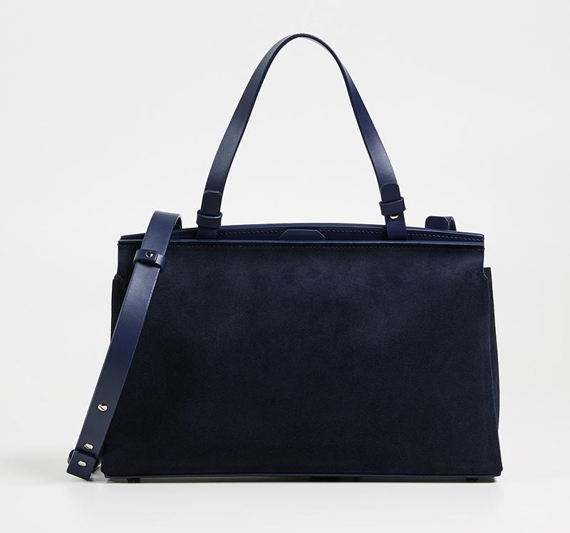 Nico Giani Voltea Large Satchel Bag $570
