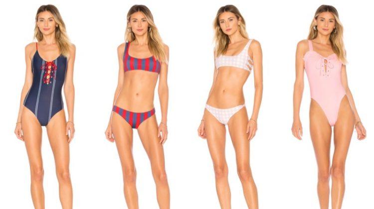 REVOLVE swimsuit 2018 sale