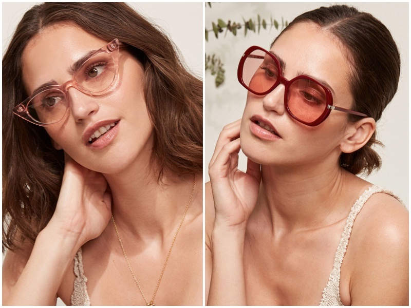 Reformation launches fall 2018 sunglasses