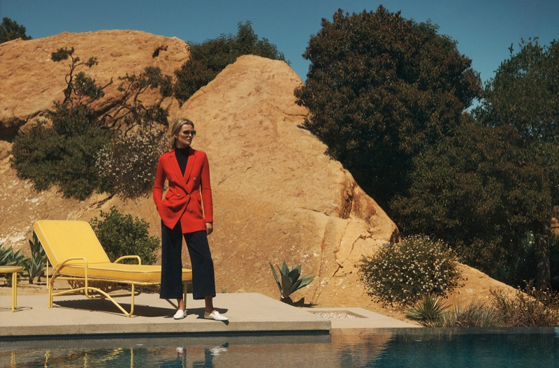 St. John launches fall-winter 2018 campaign