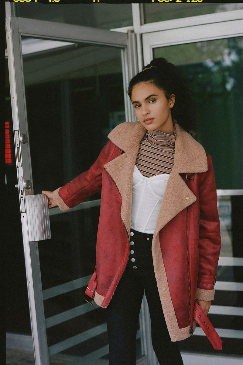 The New Mod: 7 Fall '18 Looks From Urban Outfitters