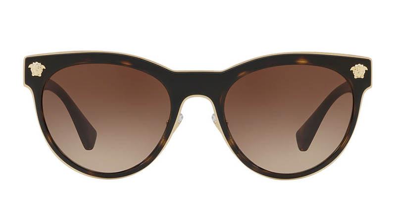 Versace VE2198 54 Sunglasses $270