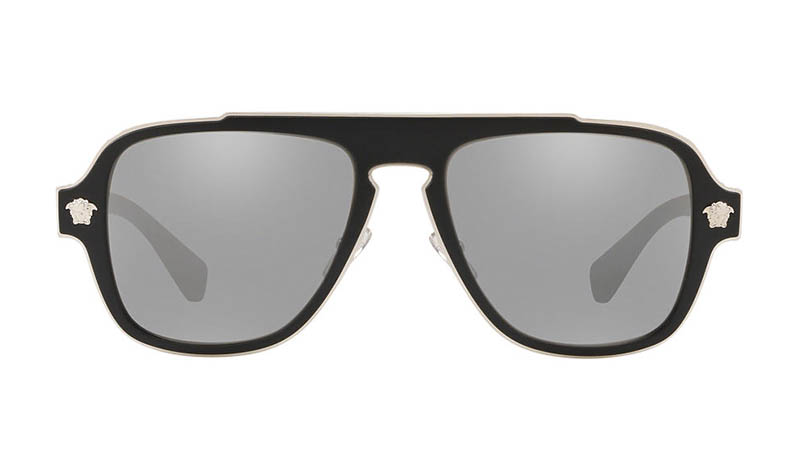 8dff0f302f1 Versace VE2199 56 Sunglasses  270