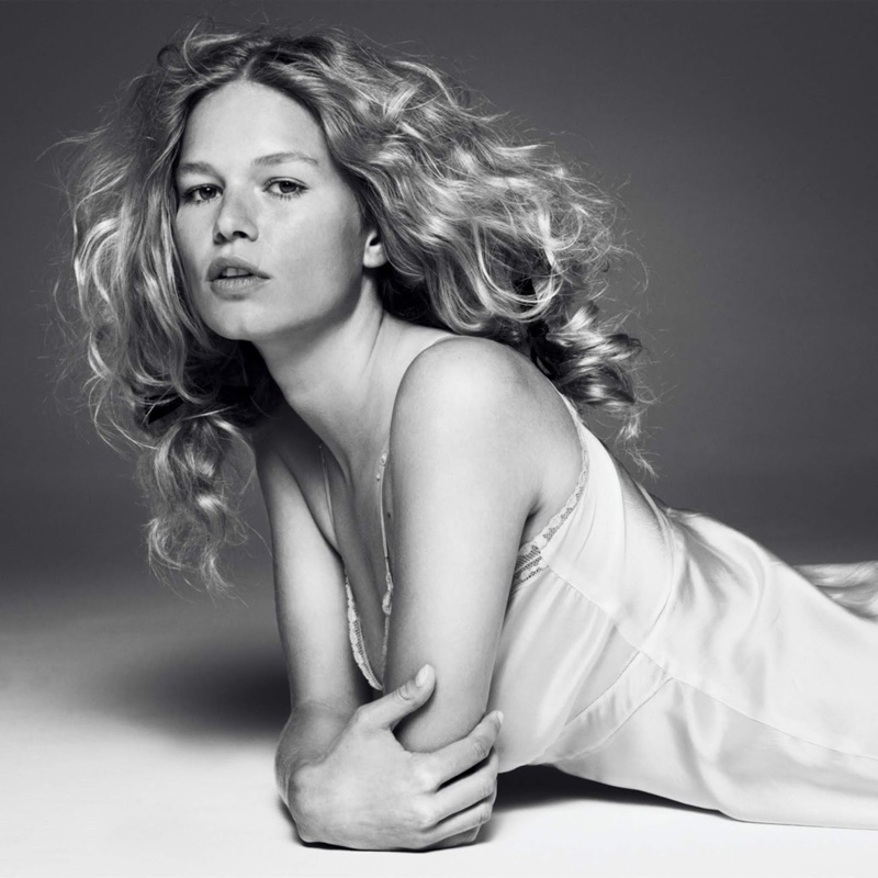 Karlie Kloss, Doutzen Kroes + More Top Faces Star in WSJ. Magazine