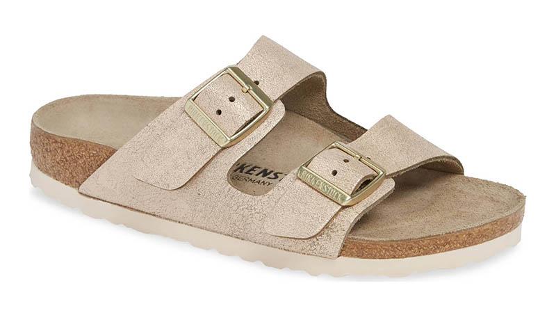 Birkenstock Arizona Sandal $93.71 (previously $124.95)