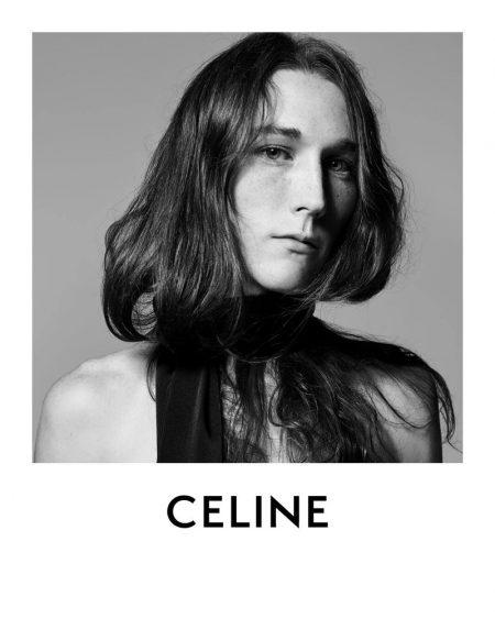 Get A First Look at Hedi Slimane for CELINE
