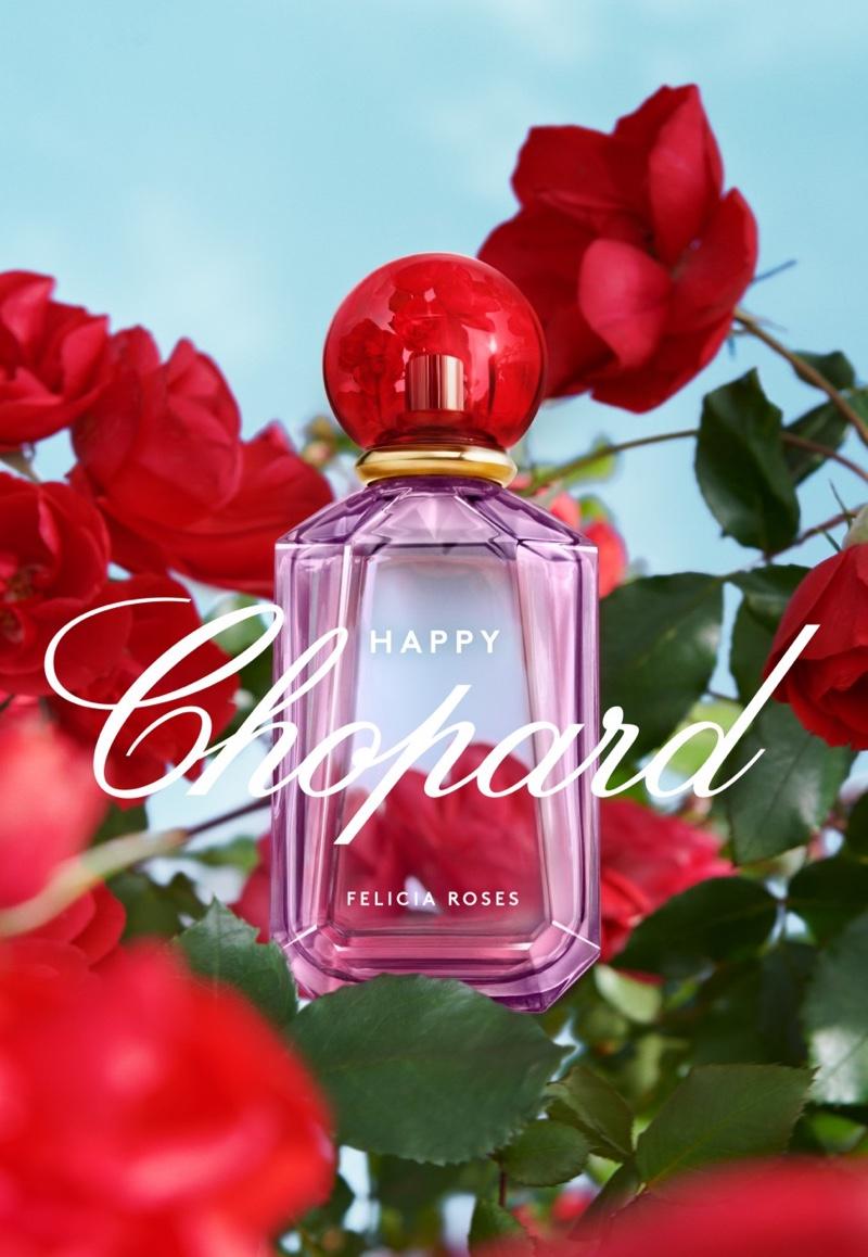 Chopard Happy - Felicia Roses Fragrance