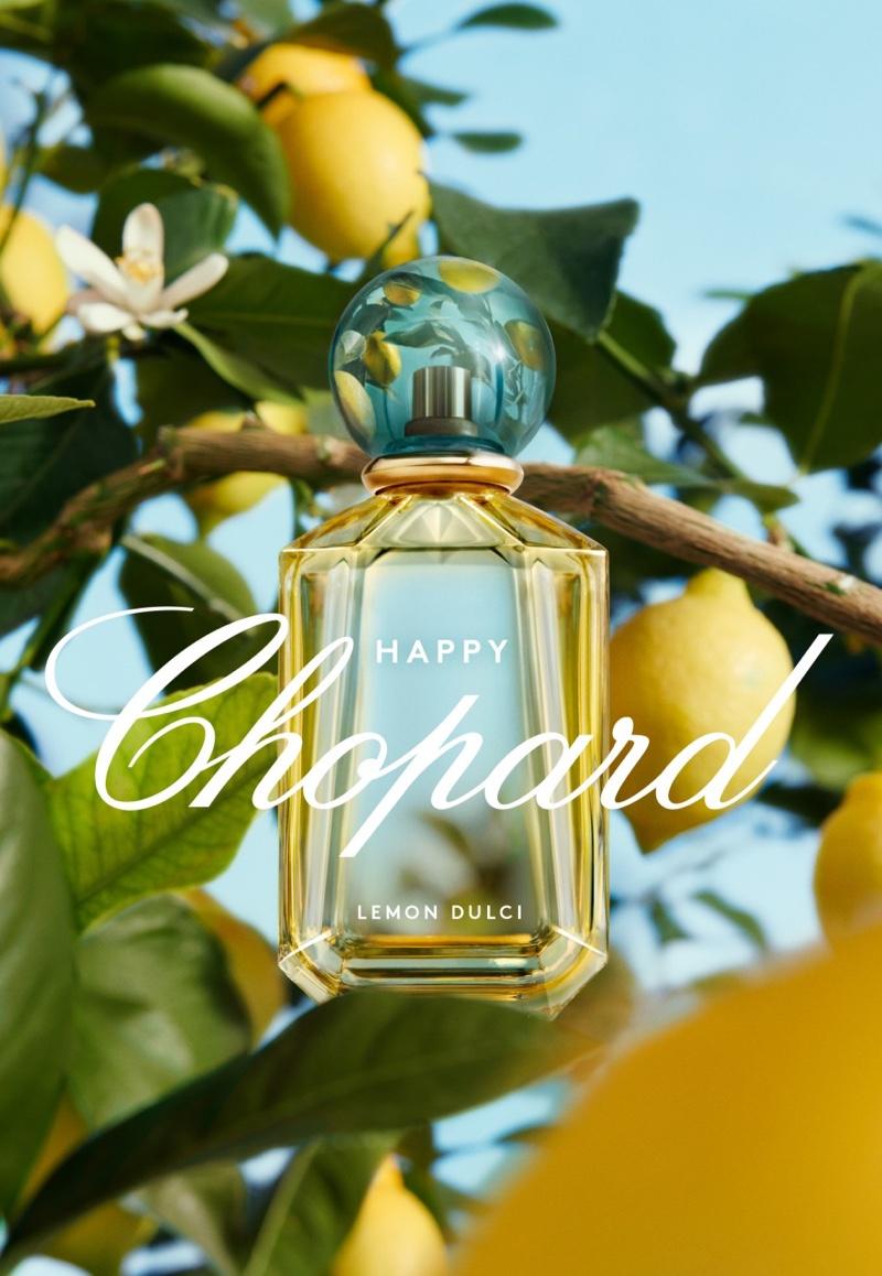 Chopard Happy - Lemon Dulci Fragrance
